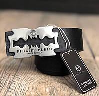 Ремень Philipp Plein D2134 черный