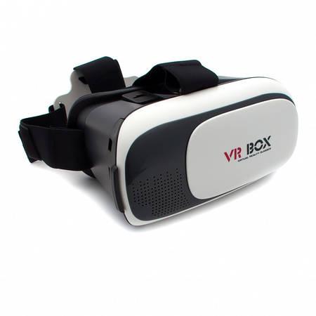 Очки виртуальной реальности VR BOX II  продажа 04ab3d2e8650d