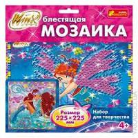 """Мозайка картика Вінкс """"Блум"""", в пак. 27*23см, ТМ Ранок, Україна(13159032Р)"""