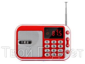 Радио MP3/USB 853