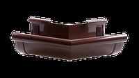 Profil 130/100. Довільний кут ринви (від 70º до 170º)