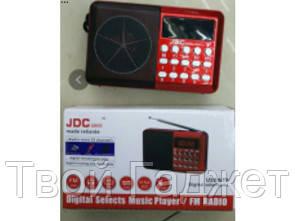 Радио MP3/USB JDS-31