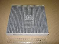 Фильтр салона RENAULT LOGAN II, MCV II, CAPTUR 13- угольный (пр-во MANN) CUK22011