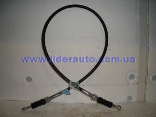 Трос ручника центральный (Автопортнёр)  3302-3508868