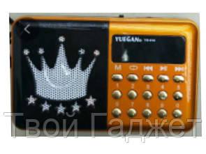 Радио MP3/USB YG-010