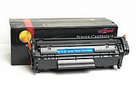 Картридж Canon FX10 JetWorld FX-10 (збільшений ресурс) (3000стор.)