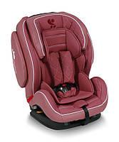 Автокресло Lorelli Mars Isofix Rose Leather (10071071767)