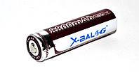Аккумулятор  Bailong X-Balog 18650 8800mAh 4.2V