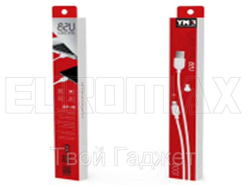 Кабель Empower My Youth USB I5 MY-446-I5