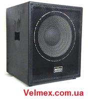 Пассивный сабвуфер BIG SYXSUB18-500