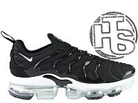 Мужские кроссовки Nike Air VaporMax Plus Black/White 924453-004 40