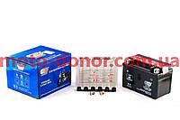 Аккумулятор на мототехнику   12V 8А   заливной   (151x86x106) (+электролит)   OUTDO   (#AKY), шт