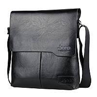 Мужская повседневная сумка-мессенджер Jeep