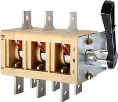 Выключатель-разъединитель e.VR32.630А перекидной 630А (39В71250)