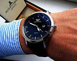 Кварцевые мужские часы EMPORIO ARMANI.Стильные часы. Часы армани., фото 3