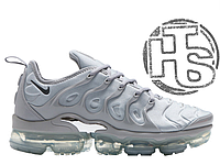 Мужские кроссовки Nike Air VaporMax Plus Wolf Grey/Dark Grey 924453-005 46