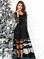 Женское платье Mishele S, Black