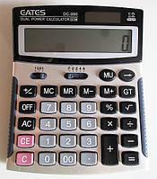 Калькулятор EATES DC-990, фото 1