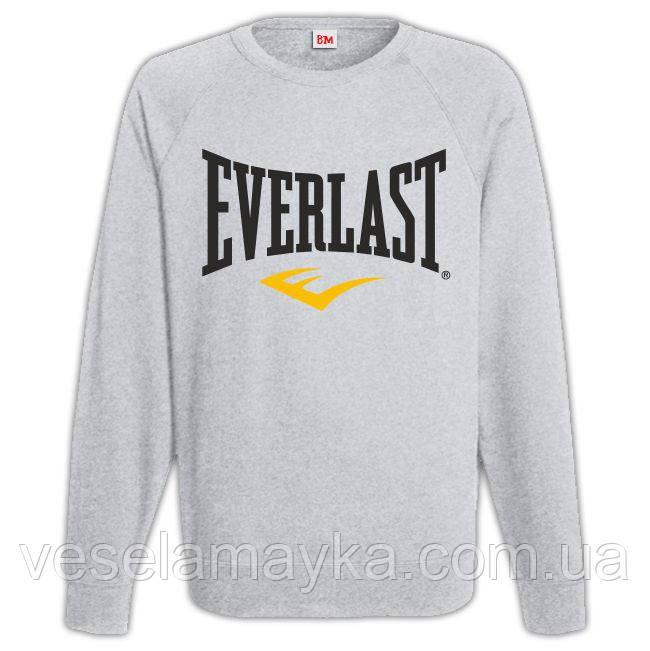 """Свитшот """"Everlast"""""""