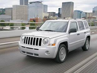 Jeep Patriot / Liberty / Джип Патриот Либерти