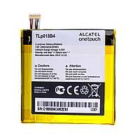 Аккумулятор для Alcatel One Touch 6030, 6030D Idol, 7025, 7025D One Touch Snap (TLp018B4) Original