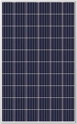 Солнечная батарея Seraphim Solar SRP-270-6PB (270 Вт 24 В)