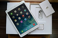 Новый Планшет Apple iPad Air Silver 64Gb A1475 Wi-Fi +4G Оригинал!
