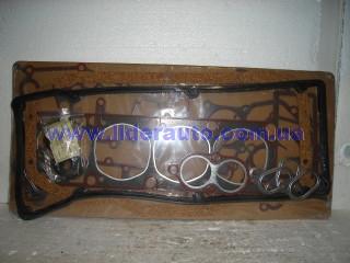 Прокладки дв.405-406 полный набор на двигатель (пр-во БЦМ,Белоруссия).  405.3906022