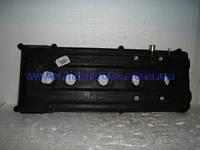Крышка клапанов 406 (пластмассовая пр-во ГАЗ)  406.1007230-42