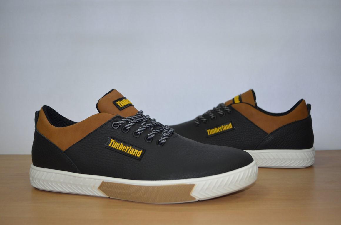 f25fee44e915 Кожаные кроссовки Timberland.Мужские кроссовки.Натуральная кожа - Интернет-  магазин