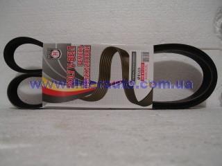 Ремень генератора 406 (L-1230 пр-во ХОЛА)  HB61225