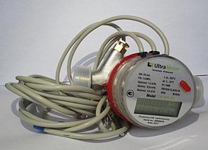 Индивидуальный счётчик тепла UltraMeter-Х  DN 20 (1.5)