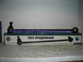 Тяга рулевая продольная (эконом пр-во ГАЗ)  3302-3414010-11
