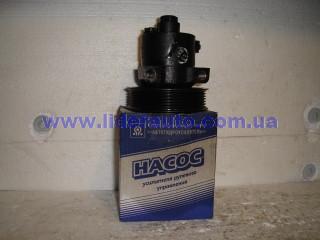 Насос гидроусилителя 3302-2217 (пр-во Автогидроусилитель)  ШНКФ453471.125-40