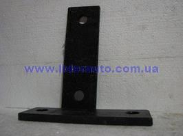 Щека сережки ресори 3302 посилена 10мм 3302-2902466-08