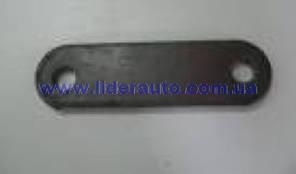 Щека серьги рессоры 3302 усиленная 8 мм  3302-2902466