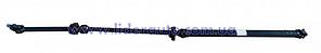 Вал карданний Газель-Рута L=3040 з 3 частин (пр-во Чернігів) посилений 27840-2200010-10