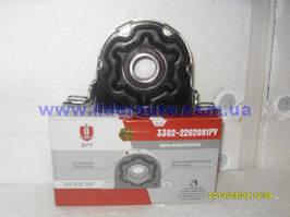 Опора карданного вала - підвісний н/о (вир-во БРТ) 3302-2202081РУ