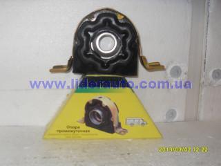 Опора карданного вала - подвесной н/о (пр-во Арзамас)  3302-2202081