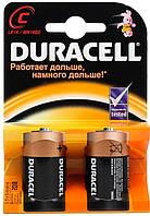 Батарейка DURACELL LR14 Alkaline