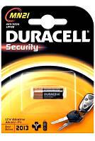 Батарейка Duracell Alkaline 27A