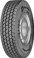 Всесезонные шины Matador D HR 4 (ведущая) 315/70 R22,5 154/150L Словакия 2019