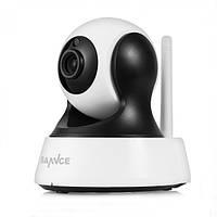IP камера с FullHD видео 1080p поворотная