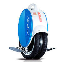 Моноколесо Q5+ 170WH White-Blue AirWheel (6925611212199)
