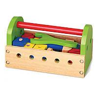 Игровой набор Ящик с инструментами Viga Toys  (50494VG)