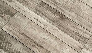 """Ламинат Grun Holz """"Дуб Сильвер палубный"""", 33 класс, Германия, 1,895 м/кв в пачке, фото 2"""
