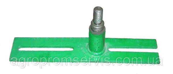 Планка натяжения ролика элеваторов 54-2-22-4-1А, фото 2