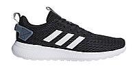 Кроссовки Adidas CF Lite Racer CC Runner Black/White DB1590