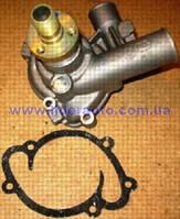 Насос Помпа системи охолодження Газель дв. 406 (помпа) пр-во ЗМЗ 4061-3906629