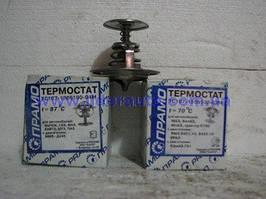 Термостат 82 градуси (вир-во Прамо ) ТЗ 107-1306100-05